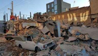 عوامل مؤثر در آسیب پذیری شهرها در برابر زلزله چیست؟