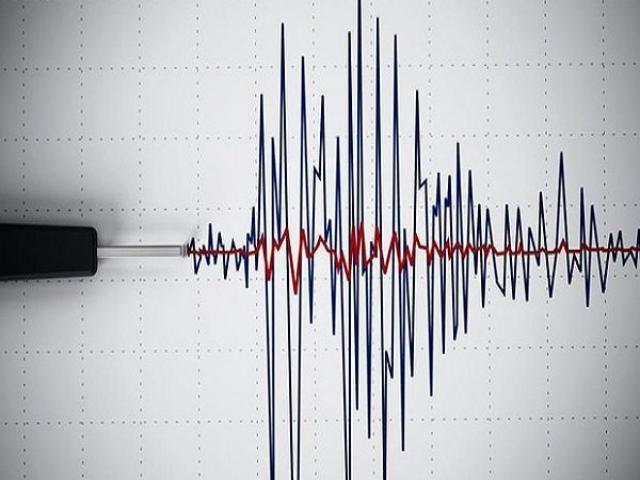 دستگاههای زلزلهنگار در کرمان
