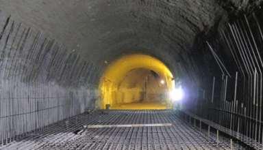 مقاوم سازی سازه های مترو در برابر بارهای انفجاری