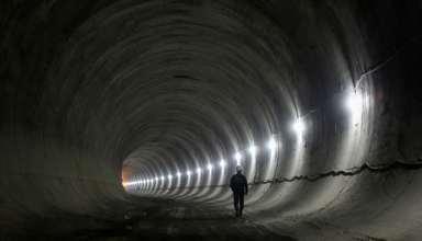 بررسی رفتار لرزه ای تونل های مسلح شده به کامپوزیت های FRP