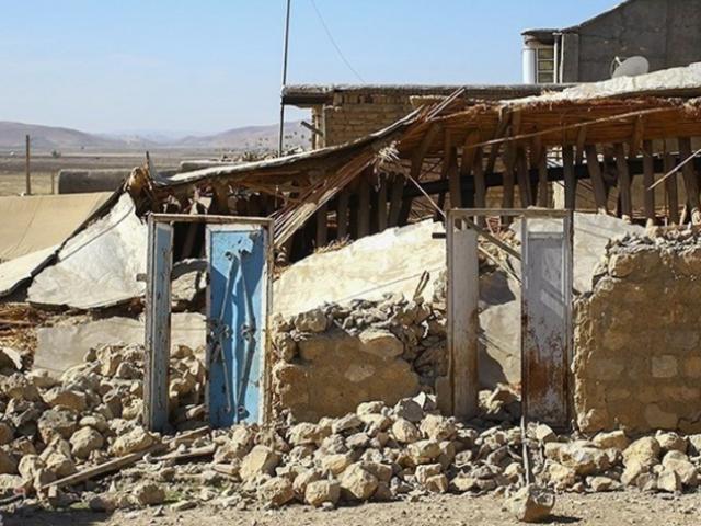 ۸۰ درصد واحدهای تعمیری مناطق زلزلهزده کرمانشاه آماده اسکان شد