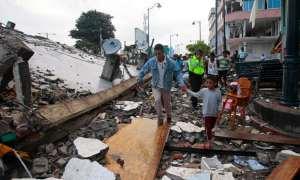 بین سال های 1994 و 2013، زلزله باعث کشته شدن 500 هزار نفر در جهان شده و همچنین زندگی 118.3 میلیون نفر را تحت تاثیر قرار داده است.