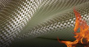 Flame retardant fabric-afzir