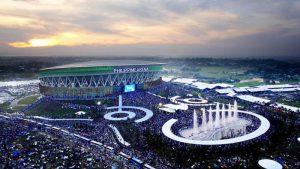 استادیوم فیلیپین آرنا