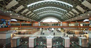 فرودگاه صبیحه گوکچن
