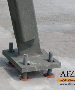Outstanding load bearing capacity Chemical anchoring-Afzir Strengthening Solutions