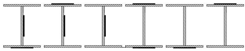 مقاوم سازی مقاطع فولادی با ورق - مقاوم سازی ساختمان