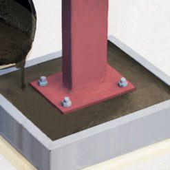 Fiber-Reinforced Cementitious Grout-afzir