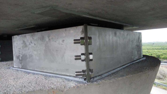استفاده از نئوپرن برای مقاوم سازی پل